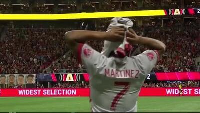 'Tata' Martino y Atlanta United clasifican a los Playoffs tras apabullar a Philadelphia Union