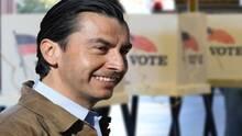 Hijo de inmigrantes y ex alcalde de Nogales: Marco López anuncia su candidatura a gobernador de Arizona