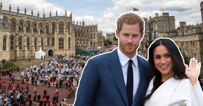 Los problemitas logísticos que tendrán que resolver el príncipe Harry y Meghan para su boda