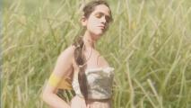 A sus 16 años, esta joven diseñadora presentará su colección en la Semana de la Moda de Nueva York