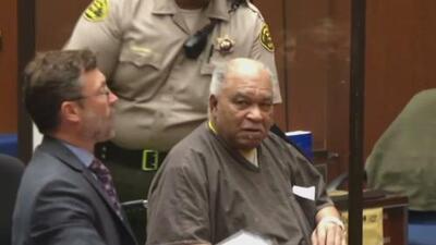 Fue condenado por matar a 3 mujeres y ahora confiesa estar vinculado a 60 asesinatos más