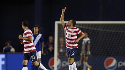 Si Estados Unidos quiere ser un equipo serio, debe llegar a semifinales: Hérculez Gómez