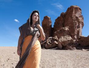 'José de Egipto' se grabó en hermosos lugares del mundo