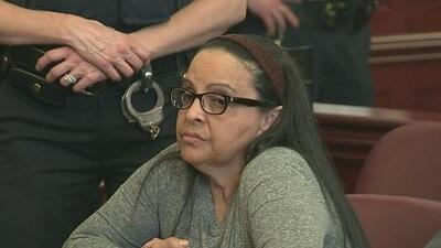 Defensa de niñera acusada de asesinar a dos menores de edad expuso sus argumentos