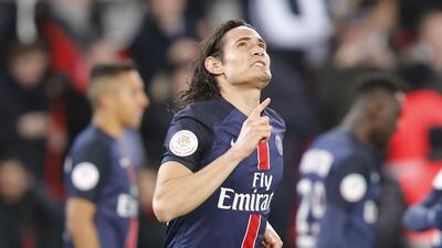 El París Saint-Germain vence a Lorient y llega a 21 triunfos en la temporada de Ligue 1