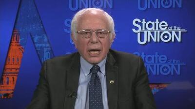 Bernie Sanders defiende el reconteo de votos aunque eso no transforme las elecciones