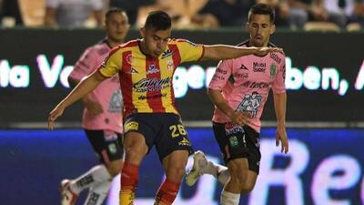 Cómo ver Morelia vs. León en vivo, por la Liga MX 29 Marzo 2019