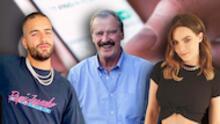 Maluma, Vicente Fox y Belinda: estos son algunos latinos que cobran por mensajes personalizados a sus seguidores