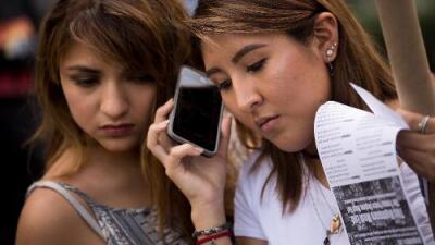 Los millennials hispanos buscan sus noticias en internet y rompen con la hegemonía de la TV