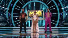 Mira Quién Baila Univision All Stars Programa 2