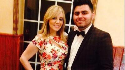 Rosie y Abel estuvieron al borde del divorcio, y ahora ayudan a otros