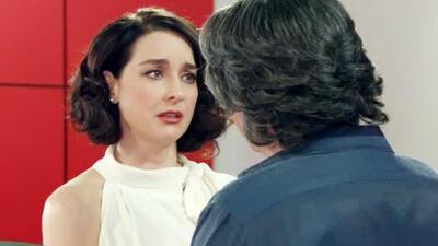 Susana podría estar embarazada de Pancho López