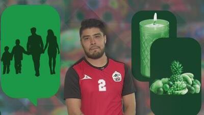 Cuéntamelo: jugadores de la Liga MX opinaron sobre el Día de Muertos