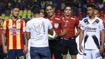 Monarcas acusa a Xolos de alineación indebida en los Cuartos de Final de Copa MX