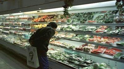 ¿Es posible reducir el riesgo de cáncer al comer alimentos orgánicos?
