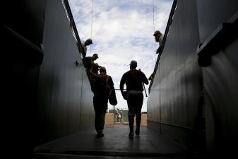 Avanza el Spring Training de las Grandes Ligas con postales muy beisboleras