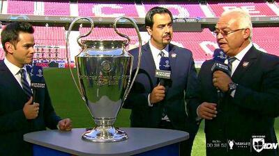 Liverpool o Tottenham: ¿quién levantará la 'Orejona'?