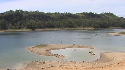 Autoridades alertan sobre altas temperaturas registradas en la Isla