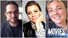 Ludwika Paleta, Regina Blandón y Manolo Cardona nos advierten del peligro de las redes sociales en 'Guerra de Likes'