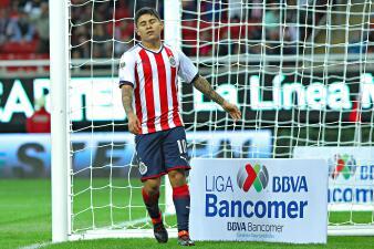 Crisis rojiblanca: Chivas solo ha ganado siete juegos de Liga MX desde que fue campeón