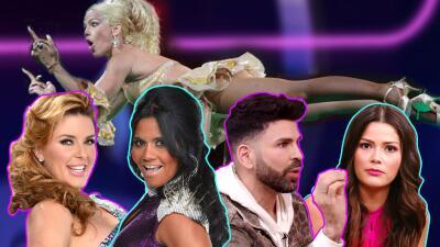Ellos no vinieron a hacer amigos: los 6 pleitos más feroces de Mira Quién Baila