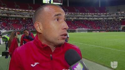 """Leandro Torres explotó contra Chivas y el arbitraje: """"Es un equipo de medio pelo"""""""