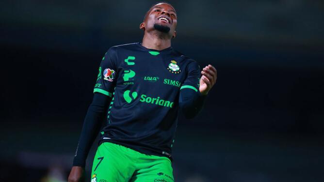 Juan Otero es baja de Colombia para la Copa América