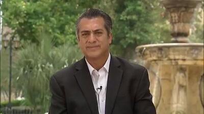 El Bronco, el único candidato independiente a una gubernatura en México