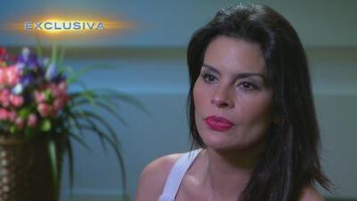 Exclusiva: Mary Boquitas pedía a Dios morir antes de seguir con Sergio Andrade