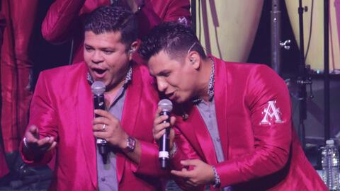 Chicos de la Arrolladora Banda El Limón aclaran escándalo con Jorge Medina