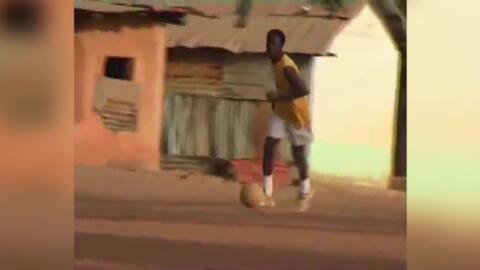 Fútbol, de la pobreza a la enseñanza – Parte 2