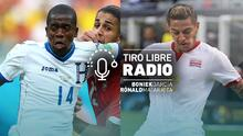 """México tuvo un descalabro en la Copa América, pero no podemos confiarnos"", Boniek García"
