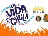 "ASSMCA celebra festival ""La vida es chula"""