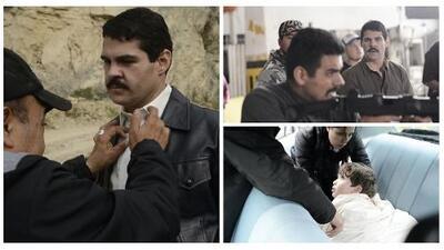 Detrás de cámaras 'El Chapo': Así se grabaron las escenas más impactantes del capítulo 2