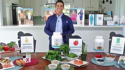 ¿De pera, rectangular o de manzana? Alimentos que te ayudarán a bajar de peso según tu tipo de cuerpo