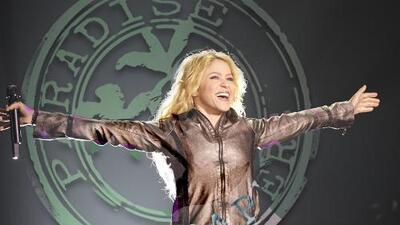 Shakira enfrenta cargos por presunta evasión fiscal de 16,4 millones de dólares en España