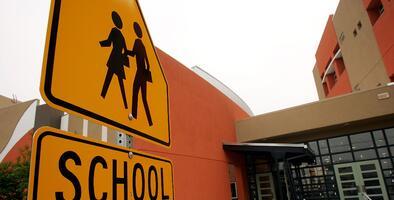 Texas City ISD cancela las clases en dos escuelas este jueves tras el daño de la tormenta