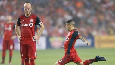 La Campeones Cup podría salvar la 'tabla' este 2018 para la costosa plantilla de Toronto FC