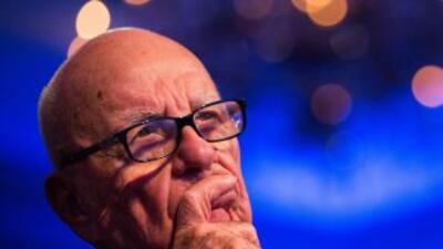 Time Warner rechaza oferta de Fox