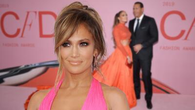 Jennifer López sólo tiene un motivo para casarse con A-Rod (además de que lo ama)