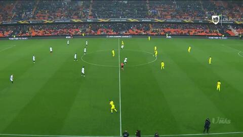 Highlights: Villarreal at Valencia on April 18, 2019