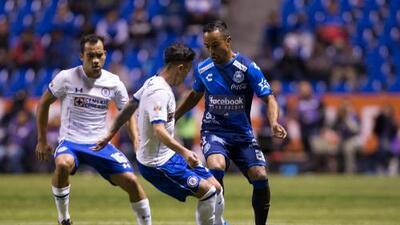 Cómo ver Cruz Azul vs Puebla en vivo, por la Liga MX