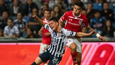 Cómo ver Toluca vs. Monterrey en vivo, por la Liga MX 7 Abril 2019