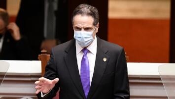 Cuomo detalla lo que vendrá para Nueva York en 2021: el coronavirus y combatir la desigualdad, sus prioridades