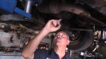 Mecánico de Arizona explica por qué se roban los convertidores catalíticos de los autos