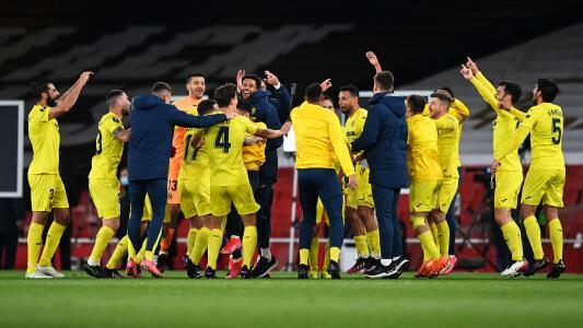 Villarreal completa 2 mil entradas para Final de Europa League