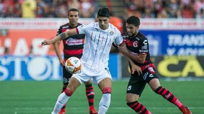 Cómo ver Chivas vs. Club Tijuana vivo, por la Liga MX 5 enero 2019