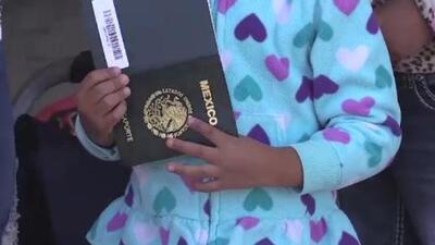 Jornada especial de doble ciudadanía en el Consulado de México en Houston