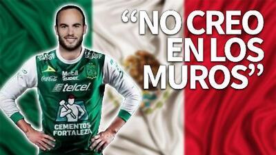 Landon Donovan rompe el muro entre Estados Unidos y México (y su retiro), para jugar con Club León