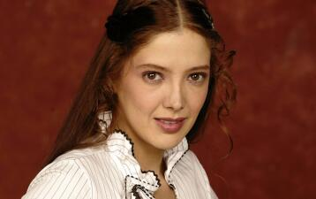 Así se ve Adela Noriega después de su retiro de las telenovelas